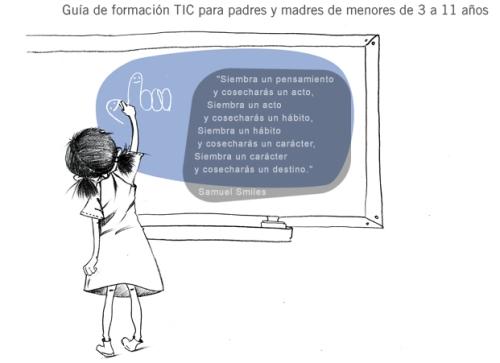 GUÍA FORMACIÓN TIC PARA PADRES