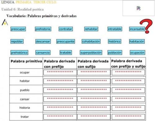 http://www.ceipjuanherreraalcausa.es/Recursosdidacticos/QUINTO/Lengua/U06/0601.htm